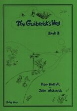 The Guitarists Way Book 3, book[let] - sheetmusic, HOLLS003, Holley Music