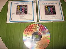 CD RONDO' VENEZIANO - RAPSODIA VENEZIANA - BABY RECORDS 1986