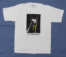 Llamasaurus™  T-Shirt Screen Printed Original Design