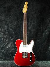 Fender Japan Exclusive Series / Classic 60's Telecaster Custom CAR Red