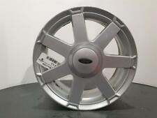 FORD FIESTA ZETEC (MK6) 7 Spoke 16x6.5J ET52.5 OEM Alloy Wheel 1448059