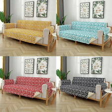 Waterproof Sofa Cover Couch Chair Slipcover Pad Furniture Ptotector Pet Mat US