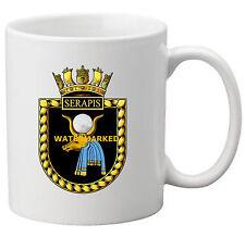 HMS SERAPIS COFFEE MUG
