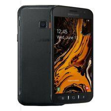 Samsung Galaxy Xcover 4S G398 32Gb 3Gb Ram Dual Sim black Nero Garanzia EU Nuovo