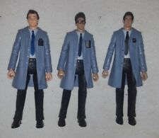 Ghostbusters Mattel Matty Collector 6 Inch Lot Ready to Believe Egon Peter Ray