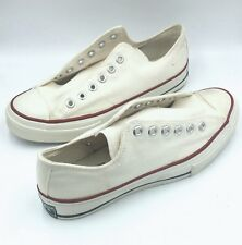 Vintage Chuck Taylor 60'S/70'S Converse All-Star shoes. Usa Blue Label Size 7