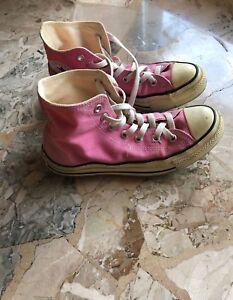 Scarpe da donna rosa Converse   Acquisti Online su eBay