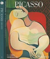 Picasso  1915 - 1973. . AA.VV. - SKIRA RIZZOLI CORRIERE