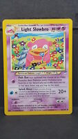 Light Slowbro 51 Neo Destiny Uncommon Pokemon Card Near Mint