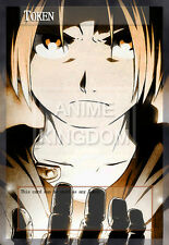 YUGIOH  Anime Orica Full Metal Alchemist # 572