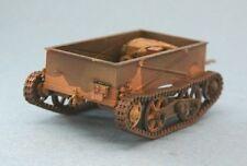 1/35th MR Models Japanese trailer for Type 94 tank