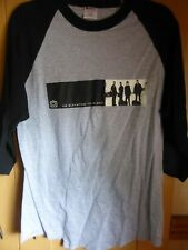 U2 Elevation Tour 2001 T shirt Large Excellent condition 3/4 length sleeves New
