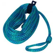 Spinera tow rope Corda traino trainabile ciambella Tube 2 persone sport nautici