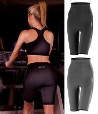 Spiro Ladies Training Gym Sport Shorts - Ligthweight Stretch Tight Breathable