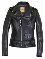 Schott Perfecto Women's Motorcycle Jacket - Style 137W