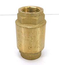 "Brevettato Rückschlagventil 1/2"" | länge 58 mm"