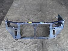 Subaru Impreza Turbo classic GC8 1993-01 front end crash repair panel half cut
