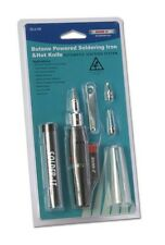 Solder It ES-610K Multi-Function Butane Heat Tool Kit