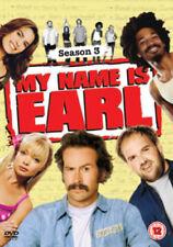 My Name Is Earl: Season 3 DVD (2008) Jason Lee