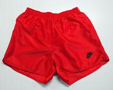 Nike Nylon Glanz Shorts Grösse S Sport Vintage 70/80er shiny F074