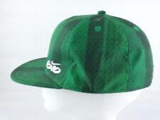 Skateboard Nike Green Hat 6.0 Snowboard Surf Hat Small