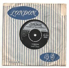 Bobby Darin  Clementine / Down With Love  RARE London American 1960 limited