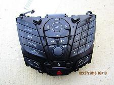 13 FORD ESCAPE S 2.5L I4 SMPI 4D SUV DASH RADIO CD PLAYER PHONE CONTROL AUX
