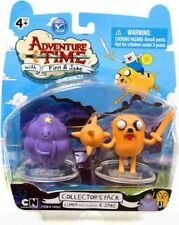 Collector's Pack Lumpy Space Princess & Jake 2-Inch Mini Figure 2-Pack