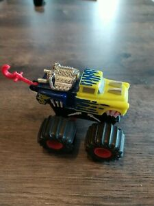 Hot Wheels, Attack Pack, Monster Truck, Auto