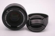 Fujifilm Fujinon XF 35mm F1.4 R Prime Lens for Fujifilm X Mount Cameras