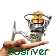5BB Ball Mini Gear Spining Spool Fishing Reel Fresh Saltwater Rock Fishing 5.2:1