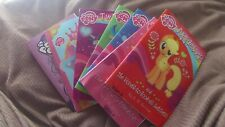 my little pony equestria girls books