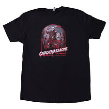 Friday the 13th - Jason Voorhees Christmassacre! T-Shirt