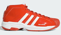 Adidas Pro Model 2G RED Basketball Shoes NEW- Fast Shipping