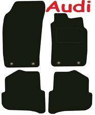 Audi A1 DELUXE QUALITY Tailored mats 2010 2011 2012 2013 2014 2015 2016