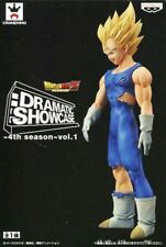 DRAGON BALL Z DRAMATIC SHOWCASE 4st SEASON VOL.1 MAJIN VEGETA BANPRESTO 2016