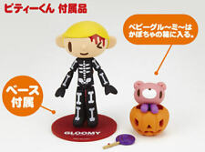 Revoltech Gloomy The Naughty Grizzly Bitty Halloween figure