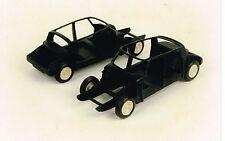 Kit pour miniature auto CCC : Citroën DS coque expo de salon référence 178