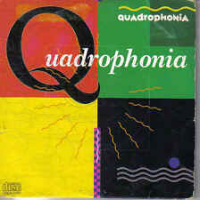 Quadrophonia-Quadrophonia cd maxi single