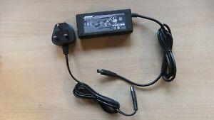 Genuine Black Bose SoundDock Series 3, III Power Adapter +  Lead PSC36W-208 B+