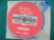DVD  boitier slim LE DIABLE S HABILLE EN PRADA (b15)