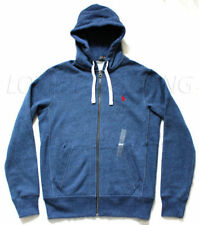 Ralph Lauren Hooded Plain Hoodies & Sweats for Men