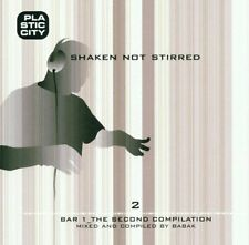 SHAKEN NOT STIRRED 2 = Timewriter/G Pal/Terry..= PLASTIC CITY = DEEP+SEXY+HOUSE!