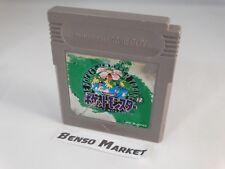 POKéMON VERSIONE VERDE POCKET MONSTER GREEN - NINTENDO GAME BOY JP JAP ORIGINALE