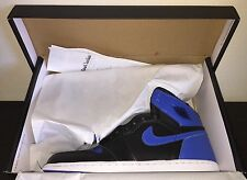 NIKE AIR JORDAN I RETRO ROYAL BLUE 575441 007 DS SIZE 7Y !!!