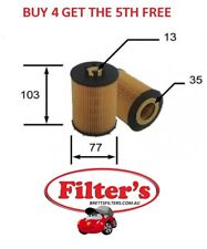 OIL Filter ROLLS ROYCE PHANTOM N73 B67 2003 - ON BTP