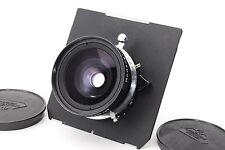 [Excellent-] Rodenstock Grandagon 75mm f6.8 Copal No. 0 Lens from Japan (K213)