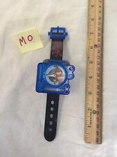 Jimmy Neutron Compass Watch 2004 Viacom Guc