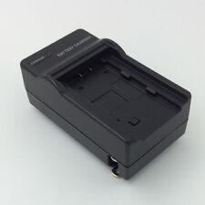 IA-BP210E Charger for SAMSUNG SMX-F40 SMX-F40BN/XAA SMX-F40RN/XAA Camcorder WALL
