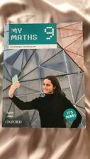 Oxford My Maths 9 Victorian Curriculum Student Book